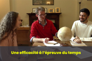 LE SYSTEME DE TUTORAT D'OXFORD